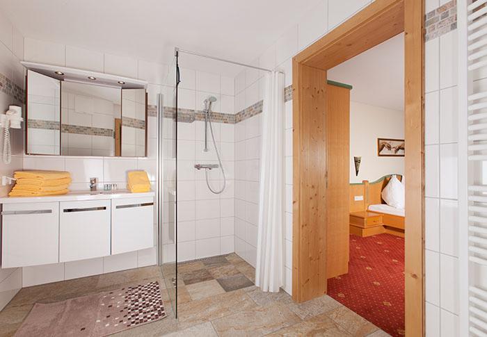 Appartement Taxegger in Haus / Ennstal - Ferienwohnung Ahorn