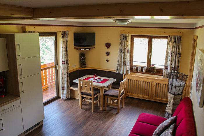 Appartement Taxegger in Haus / Ennstal - Ferienwohnung Ennstal