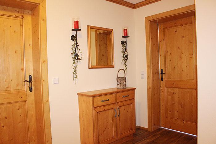 Appartement Taxegger in Haus / Ennstal - Ferienwohnung Planai