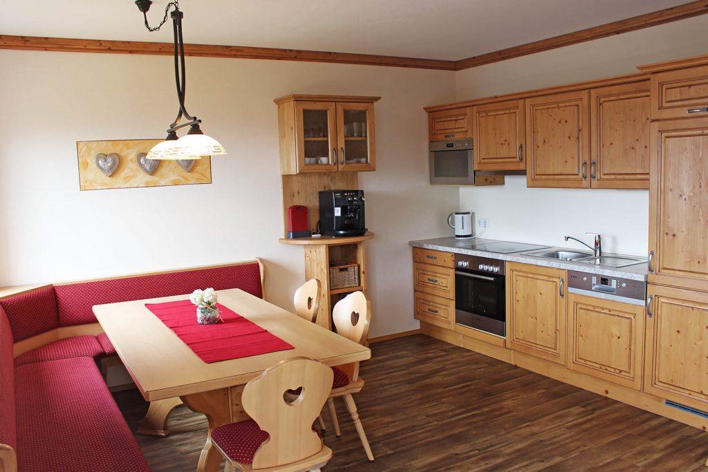 Ferienwohnung in Schladming-Dachstein - Haus Taxegger im Ennstal