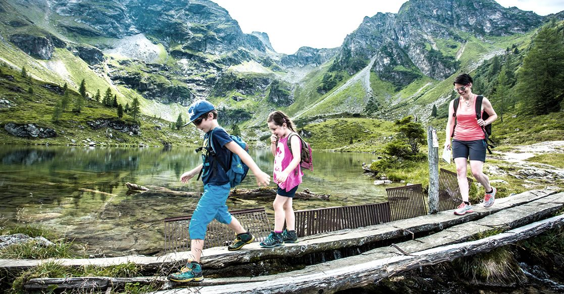 Sommercard - Wandern in der Region Schladming, Steiermark